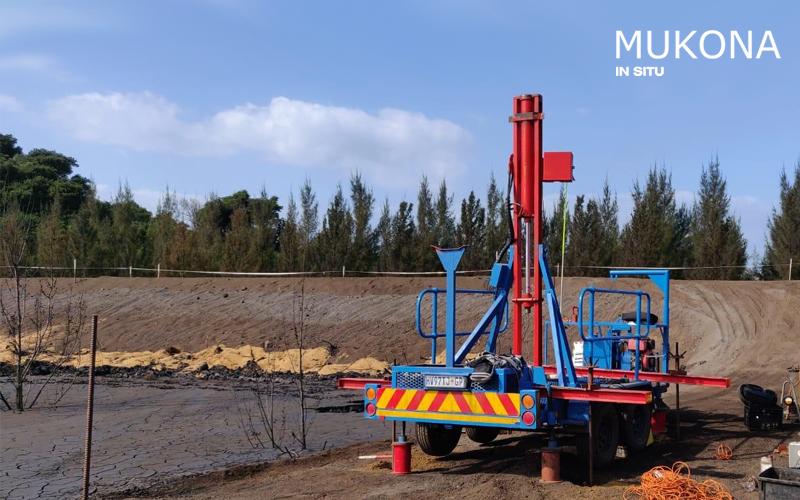 Mukono Engineering
